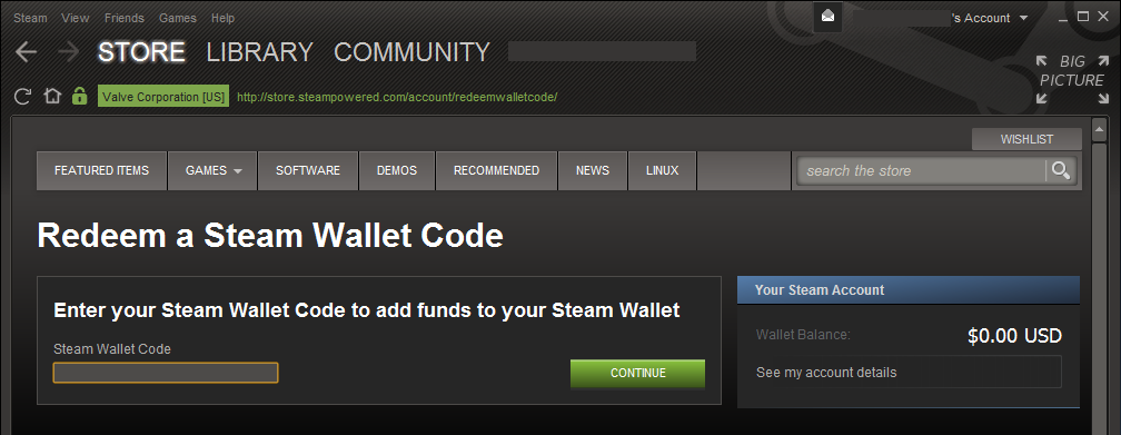 How to Reload Steam Wallet - ECLUB INTERACTIVE SDN. BHD.